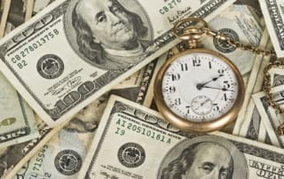 Time is Money Hosted VoIP